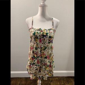 Mustard Seed Dress/Tunic